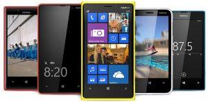 Microsoft pronto fusionará Windows Phone y la tienda de aplicaciones de Windows 8