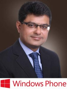 Windows Phone para convertirse en no.  2 SO móvil en India, pronto: Vineet Durani, Microsoft India [Interview]