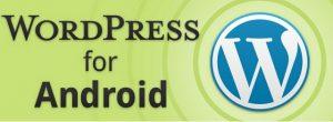 WordPress para Android actualizado a la versión 2.1, función de guardado automático agregada