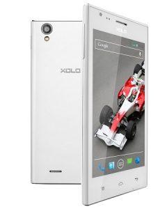 XOLO A600 con pantalla de 4.5 pulgadas lanzado para Rs.  8199