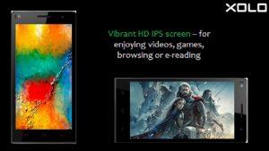 XOLO Play 8X-1020 con procesador MediaTek octa-core disponible en línea para Rs.  9999
