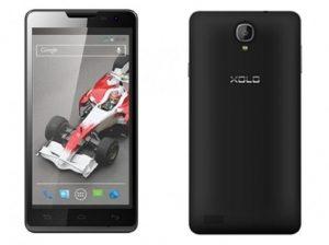 XOLO Q1000 Opus 2 con pantalla qHD de 5 pulgadas, Snapdragon 200 sale a la venta en India