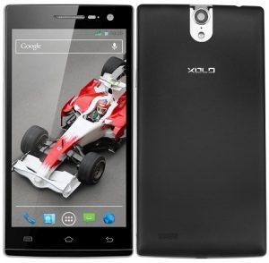 XOLO Q1010 con pantalla de 720p de 5 pulgadas listada en línea para Rs.  12998