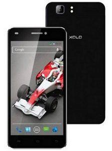 XOLO Q1200 con pantalla de 5 pulgadas y procesador de cuatro núcleos disponible en línea para Rs.  14999