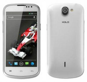 XOLO Q600 lanzado por Rs.  8999