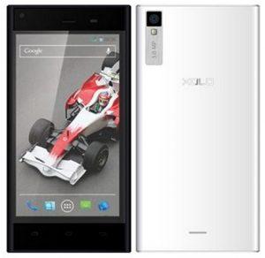 XOLO Q600s con la versión de Android KitKat disponible en línea para Rs.  8499