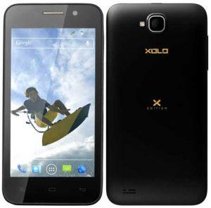 XOLO Q800 X-Edition enumerado en línea para Rs.  11999