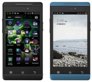 XOLO lanza X-themes para el teléfono inteligente XOLO A500s