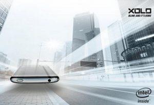 """XOLO lanzará el """"teléfono inteligente Intel más rápido hasta ahora"""" el 14 de marzo"""