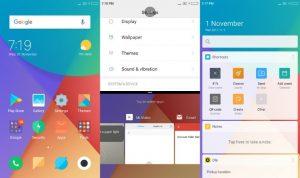 Xiaomi MIUI 9 Global ROM anunciada, aquí hay una lista de dispositivos compatibles