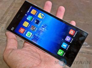 Xiaomi Mi 3: manos a la obra [Images]