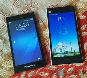 Xiaomi Mi 3 saldrá a la venta en India durante Diwali