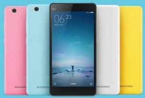 Xiaomi Mi 4c con procesador Snapdragon 808 hexa-core y puerto USB tipo C anunciado