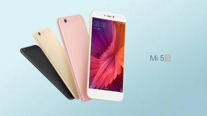Xiaomi Mi 5c obtiene Android 7.1.1 con la actualización MIUI 8.5.3.0