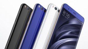 Las especificaciones de Xiaomi 'Dipper' reveladas en Geekbench, podrían ser el Mi 7