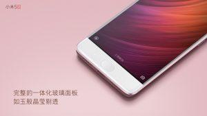 Xiaomi Mi 6 puede funcionar con el procesador Qualcomm Snapdragon 835