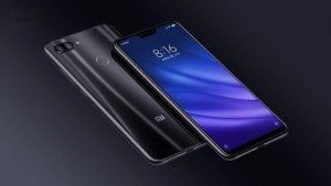 Xiaomi Mi 8 Lite se vuelve oficial con pantalla con muescas de 6.26 pulgadas, Snapdragon 660 SoC y cámaras traseras duales