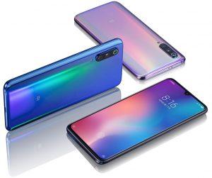 Xiaomi Mi 9 anunció;  cuenta con pantalla FHD + Super AMOLED, Snapdragon 855 SoC y cámaras traseras triples