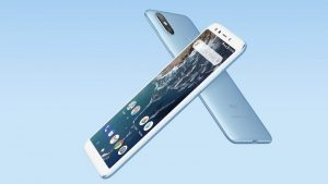 Xiaomi Mi A2 sale a la venta en India