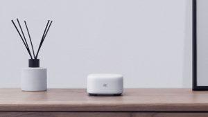 Xiaomi Mi AI Speaker Mini anunciado con asistente inteligente