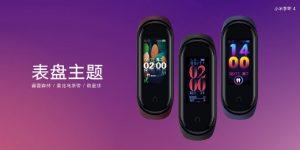 Xiaomi Mi Band 4 se lanzará en India el 17 de septiembre