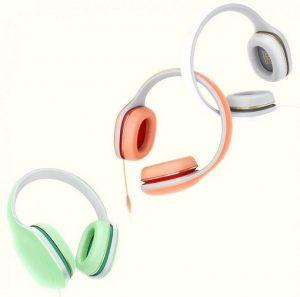 Xiaomi Mi Headphones Comfort se lanzó en India para Rs.  2999