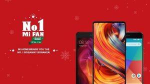 Xiaomi Mi Home No.1 Mi Fan Sale comienza en India: aquí están todos los detalles de la oferta