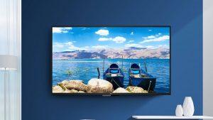 Xiaomi Mi LED Smart TV 4A modelos de 32 y 43 pulgadas lanzados en India