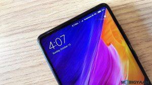 Xiaomi Mi MIX 2 obtiene un recorte de precios en India;  Esto es lo que cuesta ahora