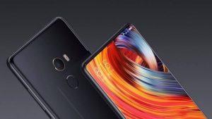 Xiaomi Mi MIX 2 anunciado con Snapdragon 835 SoC, pantalla de 5,99 pulgadas y diseño sin bisel
