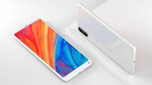 Xiaomi Mi MIX 3 podría lanzarse a finales de septiembre con una cámara selfie emergente