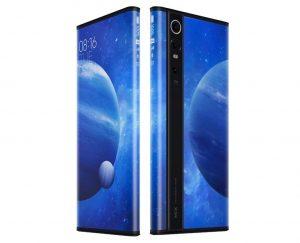 El ejecutivo de Xiaomi confirma que no habrá más teléfonos inteligentes Mi MIX este año