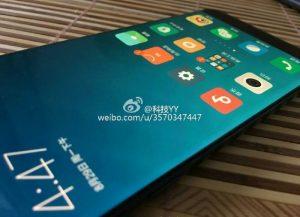 Xiaomi Mi Note 2 puede lanzarse como Mi Pro