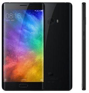Xiaomi Mi Note 3 podría lanzarse en el tercer trimestre de 2017