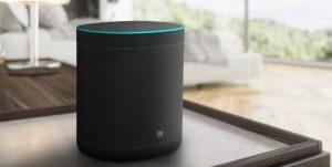 Xiaomi Mi Smart Speaker con soporte para Asistente de Google lanzado en India