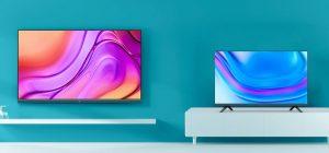 Xiaomi Mi TV 4A Horizon Edition modelos de 32 y 43 pulgadas lanzados en India