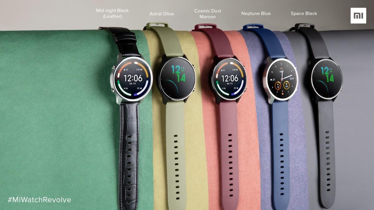 Mi-Watch-Revolve-Colors