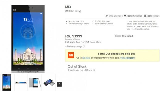 Xiaomi-Mi3-agotado-e1406016328148