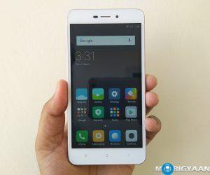 Xiaomi Redmi 4A saldrá a la venta hoy en India a las 12 p.m.