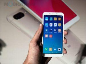 Xiaomi Redmi 6 contra Xiaomi Redmi 5 [Specs Comparison]