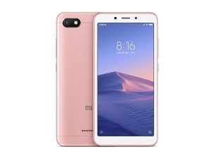 Xiaomi Redmi 6A contra Xiaomi Redmi 5A [Specs Comparison]