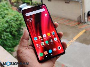 Cómo cambiar iconos en Xiaomi Redmi K20 y K20 Pro
