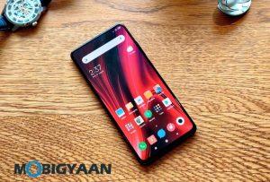 Revisión de Xiaomi Redmi K20 Pro