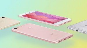 Xiaomi Redmi Note 5A Prime se vuelve oficial con Snapdragon 435 SoC, hasta 4 GB de RAM y cámara frontal de 16 MP