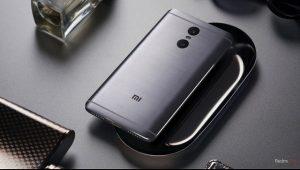 Precios de Xiaomi Redmi Pro 2 revelados