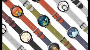 Xiaomi Watch Color sale oficialmente a la venta en China