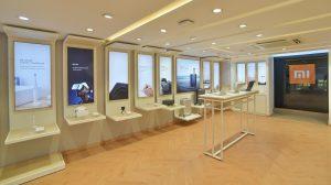 Xiaomi abre su primera Mi Home Experience Store en Nueva Delhi para exhibir productos que no se lanzaron en India