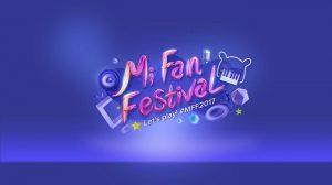 Xiaomi anuncia Mi Fan Festival;  Ofertas flash de ₹ 1, descuentos y más en oferta
