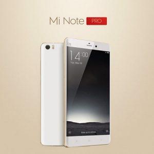 Xiaomi anuncia Mi Note Pro con pantalla Quad HD de 5.7 pulgadas y procesador Snapdragon 810