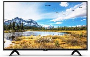 Xiaomi lanza Mi LED TV 4A Pro 32 en India por ₹ 12,999